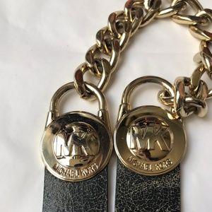 "Michael Kors Belt 36"""